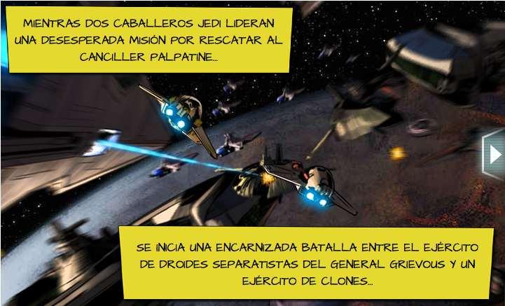Juegos online Star Wars Rebels gratis
