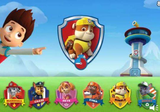 Juegos Infantiles Online Pequeocio Com