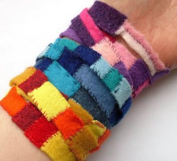 Cómo hacer pulseras