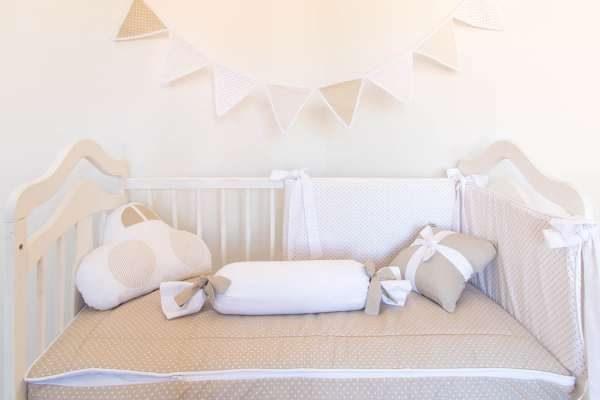Alfombras y Muebles: ropa de cama infantil