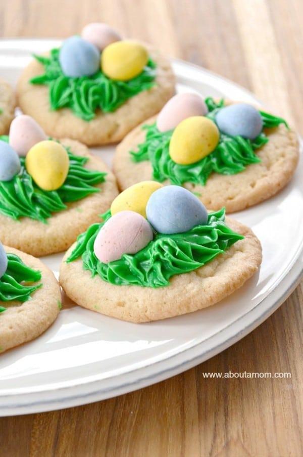 Recetas originales para Pascua