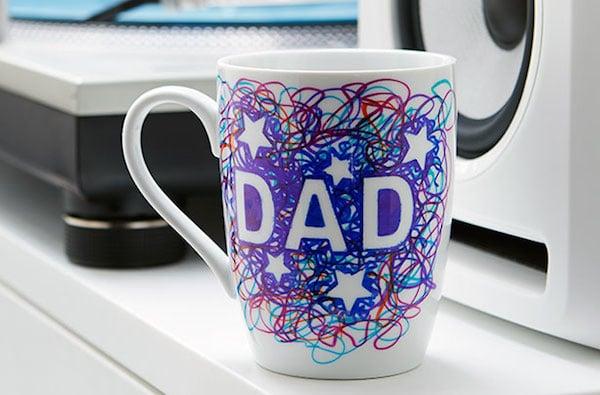 Manualidades del Día del Padre