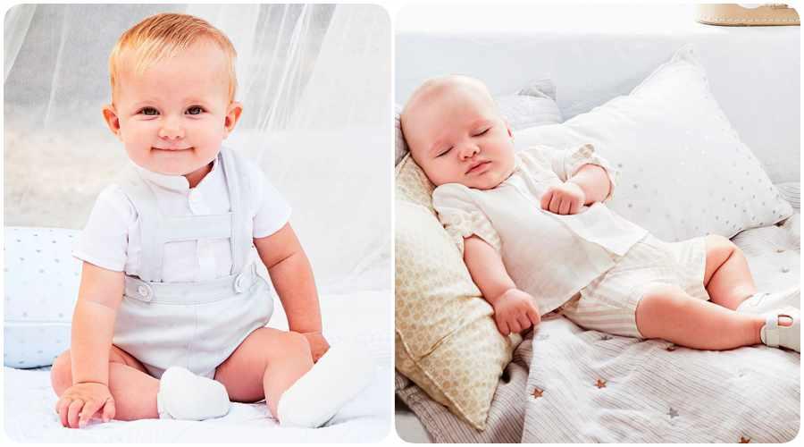 Ropa para bebés verano 2016 c16c8435102