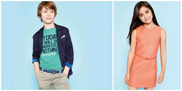 Moda infantil 2016: conoce la ropa de CyA