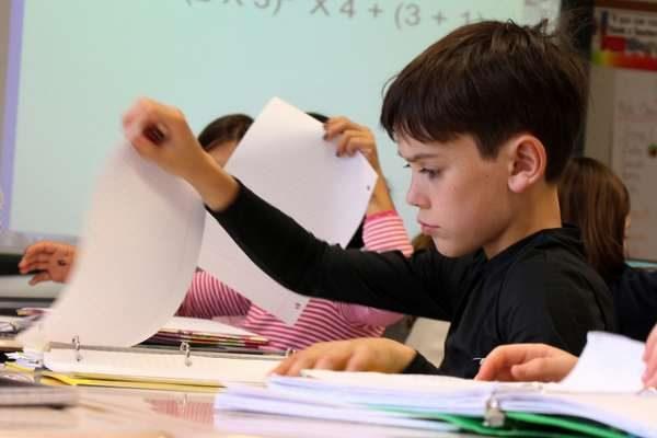 Cómo ayudar a los peques a lograr buenas notas