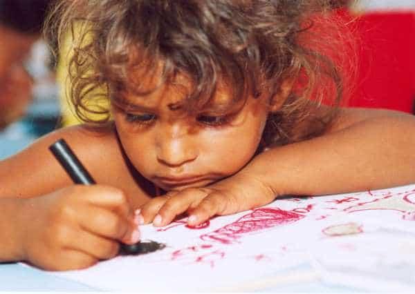 Talleres infantiles en Madrid