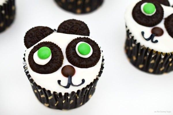 Cumpleaños temáticos Kung Fu Panda