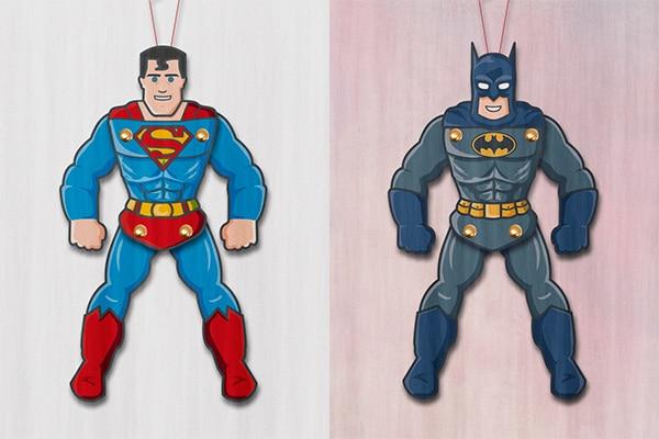 Fiestas de superhéroes