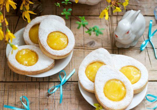 Huevos de pascua originales receta