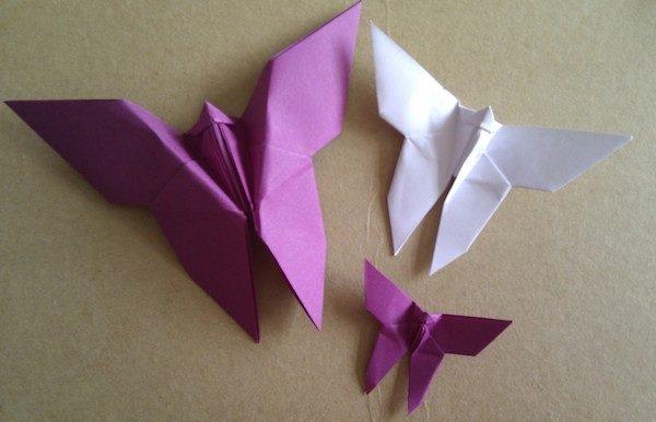 Papiroflexia para niños