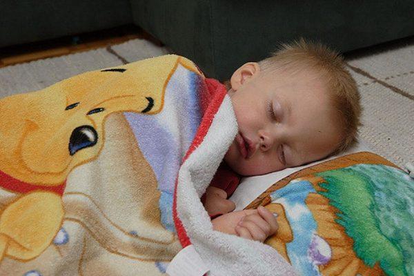 Fiebre infantil: guía para padres