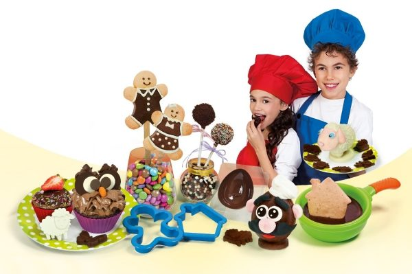 juguetes de cocina creativa