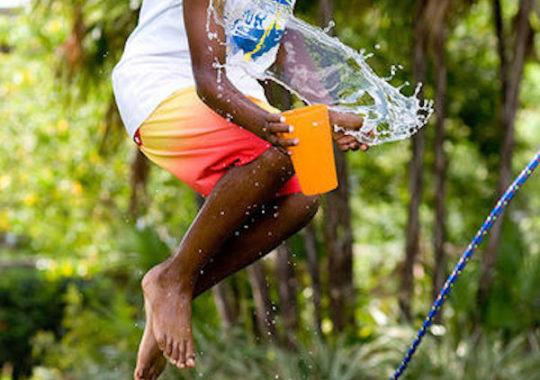 Actividades para niños para el verano