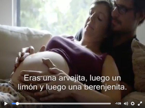 Vídeos sobre ser padres