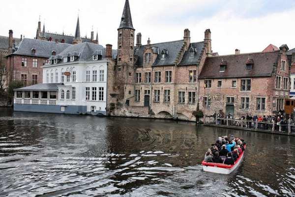 Qué hacer en Bélgica durante las vacaciones infantiles
