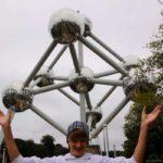 Vacaciones en familia en Bélgica