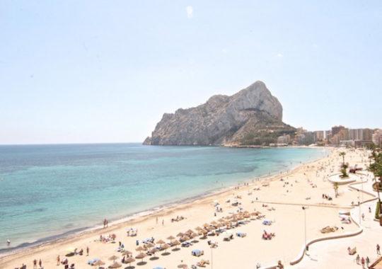 Mejores destinos de playa