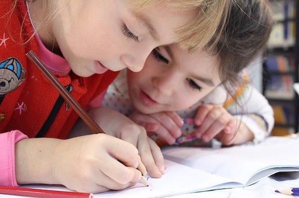 Aprender a leer con Montessori