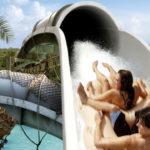 Parques acuáticos: descubre los mejores