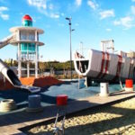 Parques infantiles espectaculares