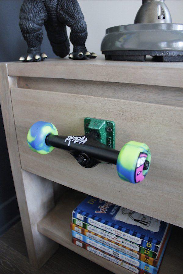 5 tiradores infantiles que puedes hacer en casa pequeocio - Tiradores decorativos ...