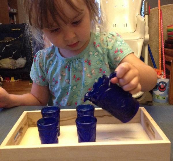 Actividades Montessori Para Ninos De 3 A 5 Anos Pequeocio Com