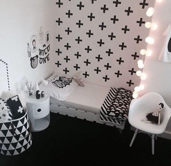 Decoracion Infantil Washi Tape ~ ideas con washi tape para la decoraci?n infantil  PequeOcio