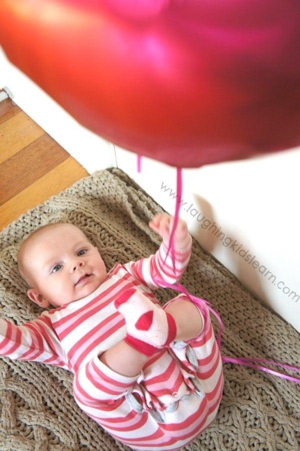 5 Manualidades Para Beb 233 S De Juegos Sensoriales Pequeocio