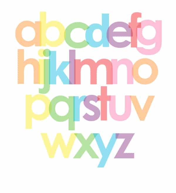 Imprimibles-infantiles-de abecedario
