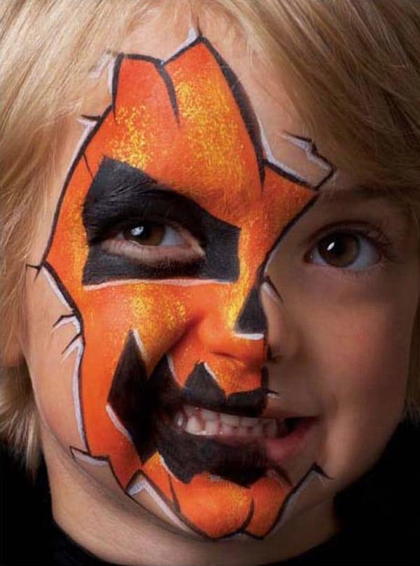 06-maquillaje-Halloween-calabaza