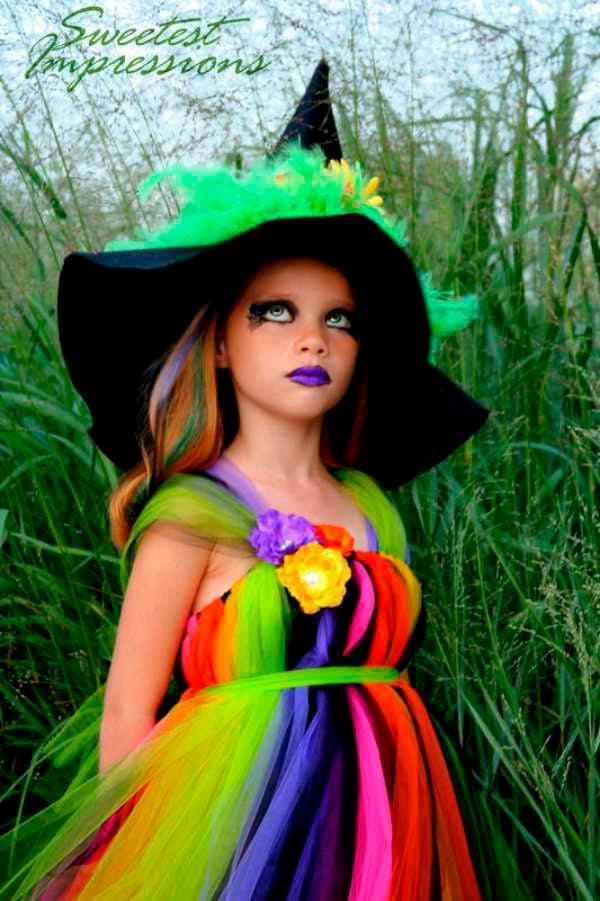 09-maquillaje-Halloween-bruja