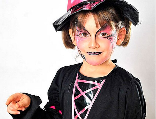 13-maquillaje-Halloween-bruja