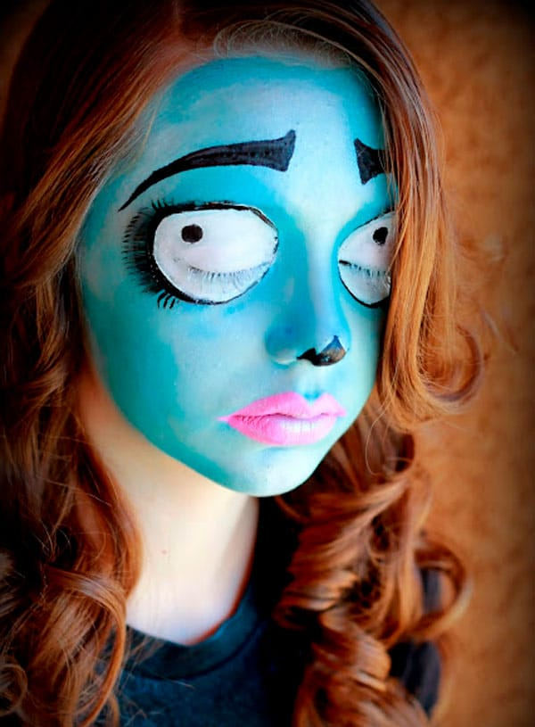 25-maquillaje-Halloween-novia_cadaver
