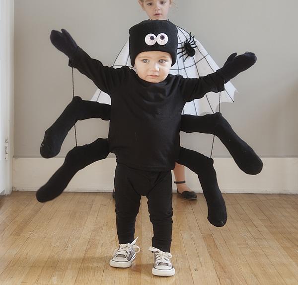 Los mejores disfraces de halloween jam s vistos pequeocio - Disfraces caseros adulto ...
