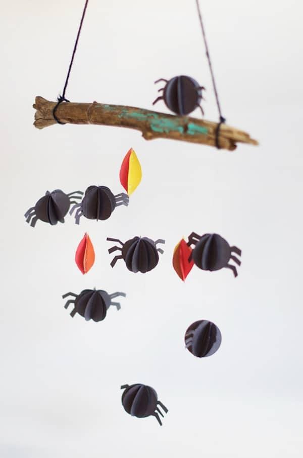 Ideas caseras para Halloween