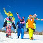 ir a esquiar con ninos a Grandvalira