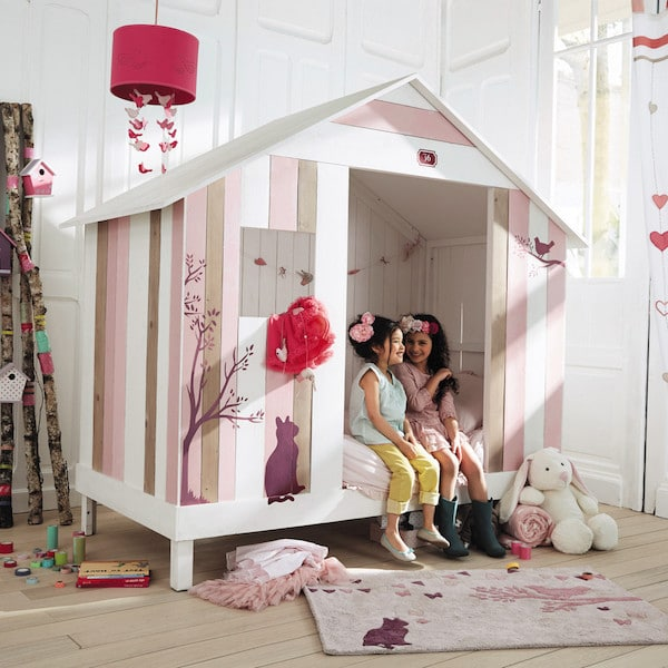 Muebles infantiles originales