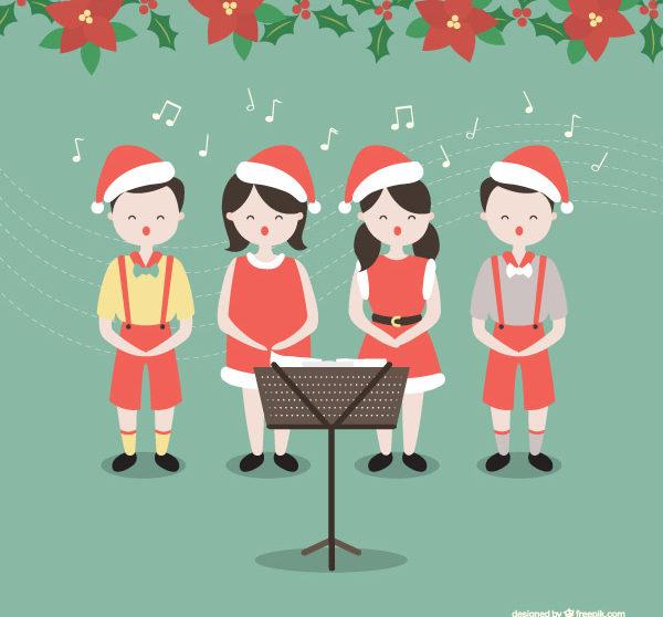 Canciones de navidad en ingles faciles de aprender