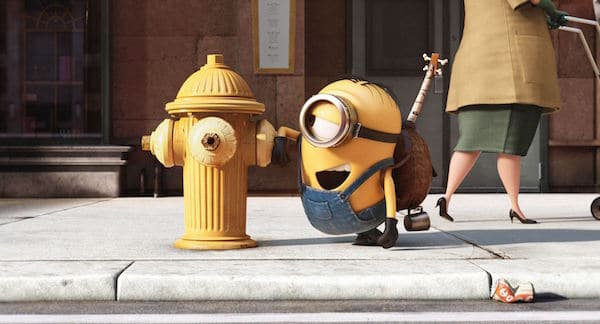 Las mejores películas animadas
