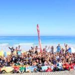 campamento de verano surf galicia