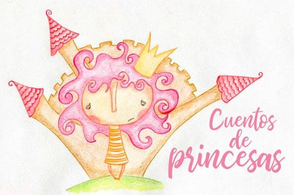 5 Cuentos Infantiles De Princesas Cuentos Para Soñar Despiertas