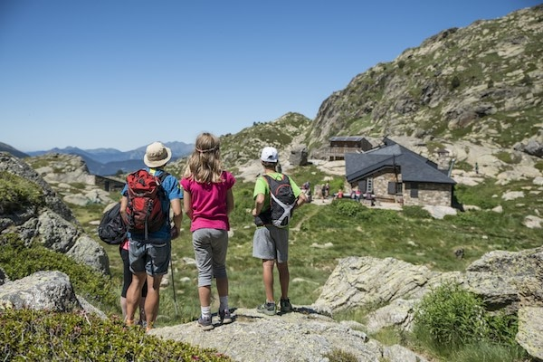 Qué ver en Andorra con niños
