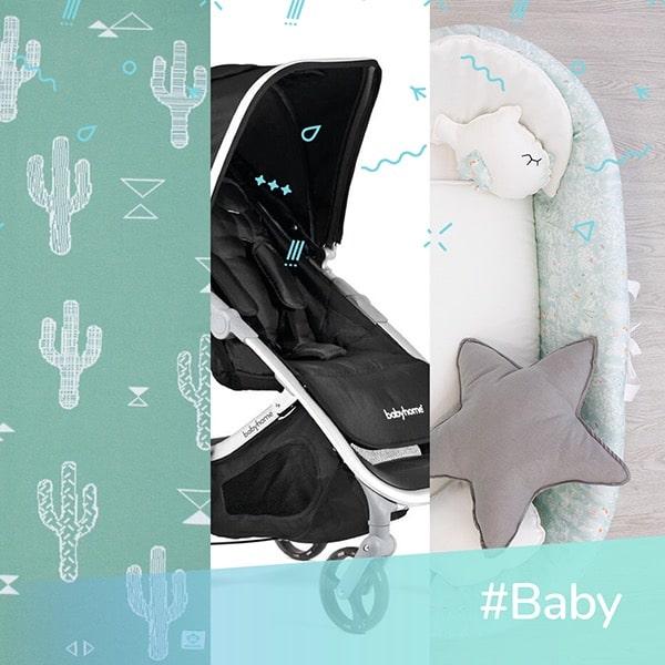 Compras para bebés