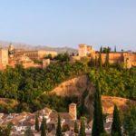 hoteles para niños andalucia