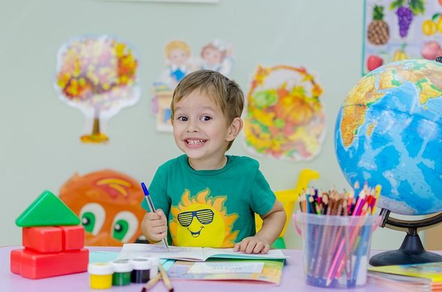 dislexia en preescolar