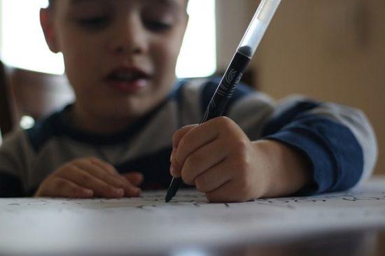 Cómo detectar la dislexia en niños y ayudarles a manejarla 1