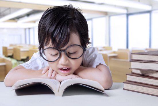 rutas de lectura en dislexia