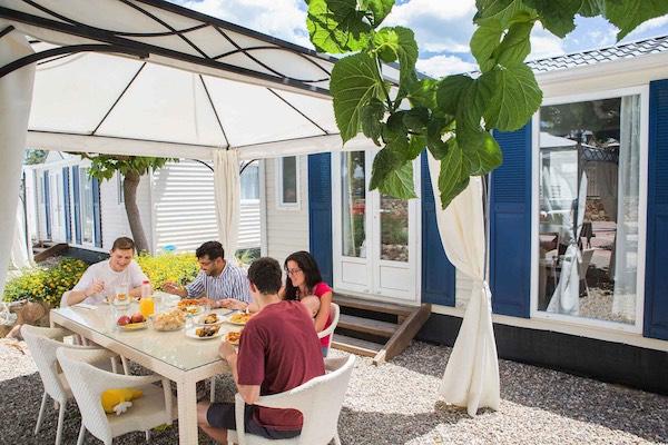 Camping en la zona de Tarragona, ¡una elección muy recomendable! 2