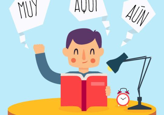 Adverbios qué son