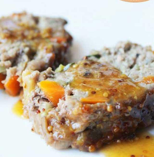 Carne molida recetas